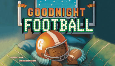 GOODNIGHTFOOTBALLMIC-W