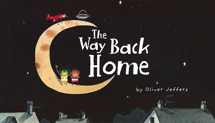 THEWAYBACKHOMEOLIVER-W
