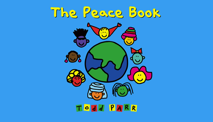 THEPEACEBOOKTODDPARR-W
